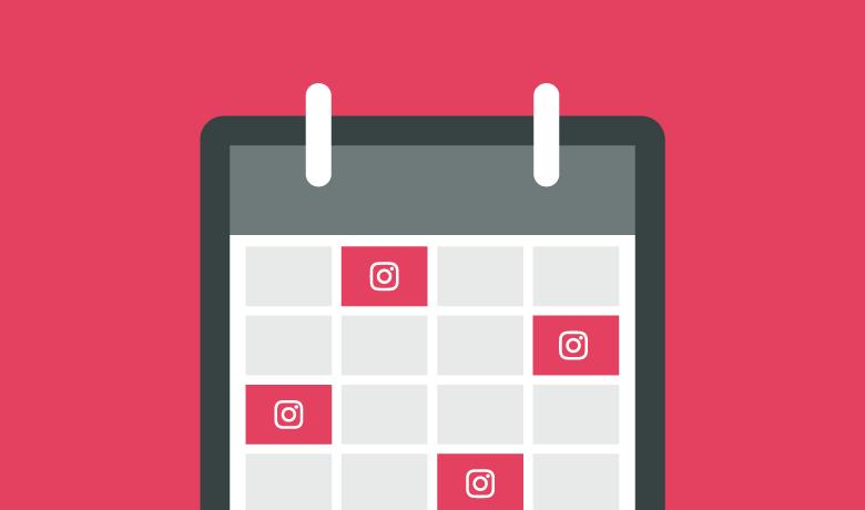 Instagram Schedulers