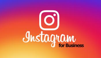 nstagram for Busines